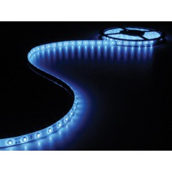 Ruban flexible bleu 300 leds 12v 5m