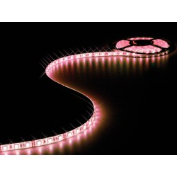 Ruban flexible RVB 300 leds 12v 5m