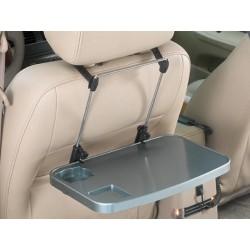 Tablette rabattable pour voiture