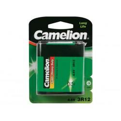 Pile plate 4.5 V Camelion