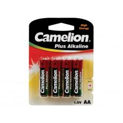 Pile AA 1.5V Alcaline Camelion