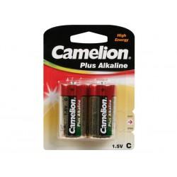 Pile LR14 Alcaline Camelion par 2