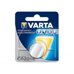 Pile CR2016 Lithium Varta