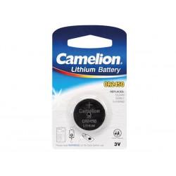 Pile CR2450C 3V Lithium Camelion