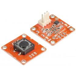 Arduino bouton poussoir Tinkerkit