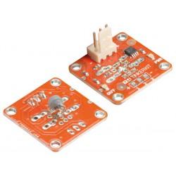 Arduino module thermistance Tinkerkit