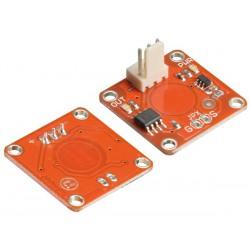 Arduino capteur tactile Tinkerkit