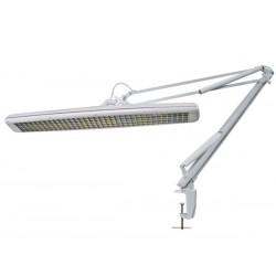 Lampe de bureau articulée 3 x 14w