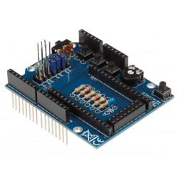 Shield LCD pour Arduino