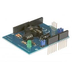 Shield RTC pour Arduino