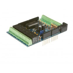 Shield In/Out pour Arduino Yùn