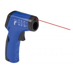 Thermomètre infrarouge -50 à 330°C avec pointeur laser