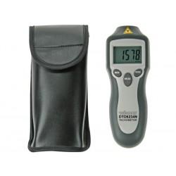 Tachymètre 2 à 99999 tr/min