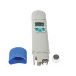 pH-mètres avec thermomètre