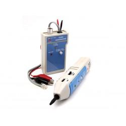 Testeur de câble avec générateur de tonalité