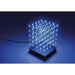 Cube à led 3D