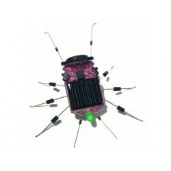 Insecte à énergie solaire