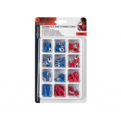 Assortiment de cosses