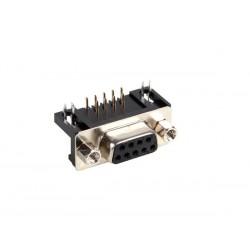 Connecteur Sub-D pour circuit imprimé