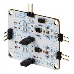 Amplificateur stréréo 2.8W