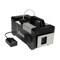 Machine à fumée 1000W avec contrôleur