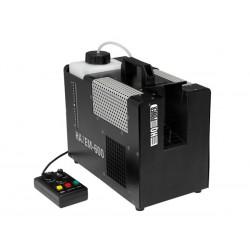 Machine à brouillard 600W avec contrôleur