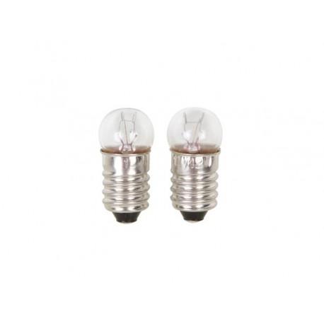 Ampoule E10 12mm G3 1/2