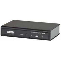 Répartiteur HDMI 2 sorties 1 entrée