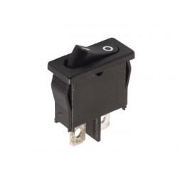 Interrupteur à bascule unipolaire 21x9.6mm