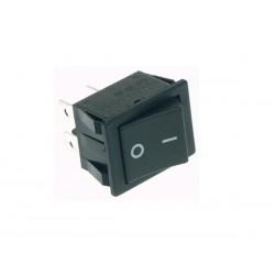 Interrupteur à bascule bipolaire 28x22