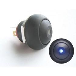 Bouton poussoir diamètre 13.6mm