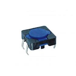 Poussoir miniature 12X12mm