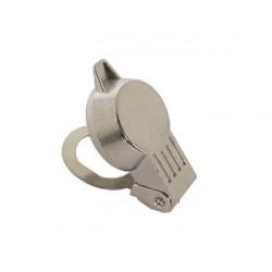 Clapet de protection pour interrupteur à clef 22mm