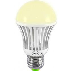 Ampoule LED 100W pour 12W à vis gros culot