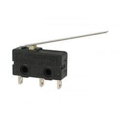 Microrupteur 5A à levier