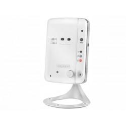 Caméra IP HD intérieur Wifi avec slot micro SD