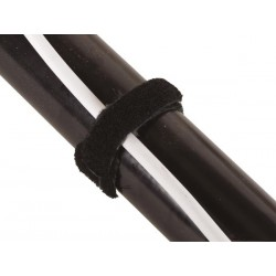 Collier de serrage autoagrippant 12.5x205mm