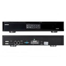 Enregistreur IP HD jusqu'à 16 canaux