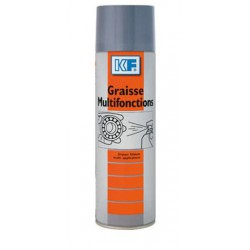 Aérosol KF Graisse lithium 400ml