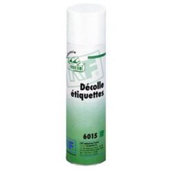 Aérosol décolle étiquettes 400 ml