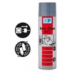 Bombe air sec Aero Clean XYZ 343 ml