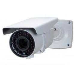 Caméra HD-TVI extérieur 1080P varifocale et infrarouge