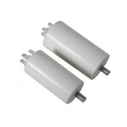 Condensateur de démarrage et permanent