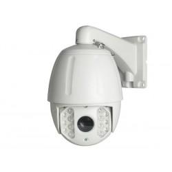 Caméra HD-TVI ,CVI, AHD extérieur PTZ 1080P
