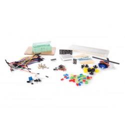 Assortiment de pièces électroniques pour Arduino