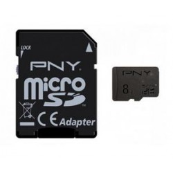 Carte SD / Micro SD 4 Go