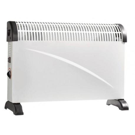 Radiateur convecteur 2000 W