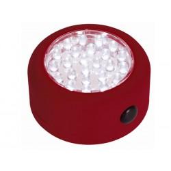Lampe 24 LED magnétique