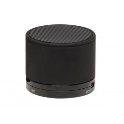 Enceinte 2W Bluetooth autonome, noir