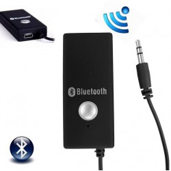 Récepteur Bluetooth vers Jack 3.5mm
